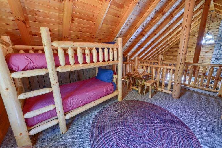 Ridgewater Lodge Hocking Hills